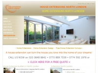 houseextensionbuilderscompanynorthlondon.co.uk
