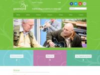 gwanwyn.org.uk