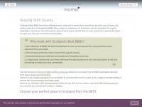 scotlandsbestbandbs.co.uk