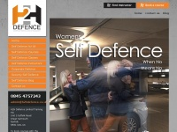 H2hselfdefence.co.uk