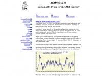 Habitat21.co.uk