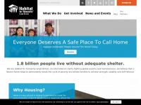 Habitatforhumanity.org.uk