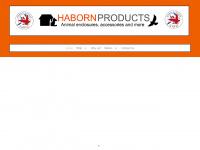 Habornproducts.co.uk