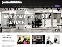 Hairacademysouthwest.co.uk