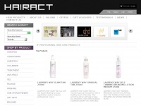 Hairact.co.uk