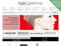 haircareshop.co.uk