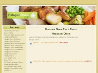 Halogen-oven.co.uk