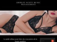 shirleyscottmusicmanagement.co.uk