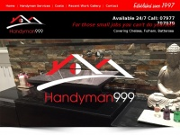 handyman999.co.uk