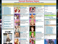 hannah-montana-games.co.uk