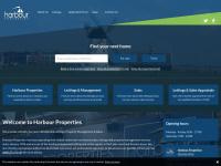 harbourproperties.co.uk