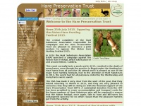 hare-preservation-trust.co.uk