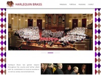 harlequinbrass.co.uk