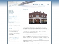haroldbell.co.uk
