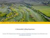 harpendencommongolfclub.co.uk