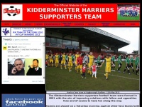 harriersfansteam.co.uk