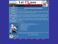1stclassdrivingschool.co.uk