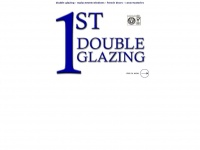 1stdoubleglazing.co.uk