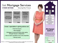 1stmortgageservices.co.uk