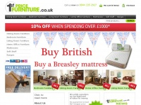 1stpricefurniture.co.uk
