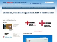 1stphaseelectrical.co.uk