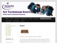 1sttaverhamscouts.co.uk