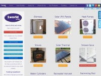 1worldsolar.co.uk