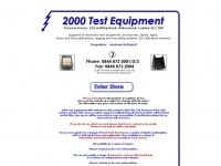 2000testequipment.co.uk