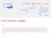 21stcenturyleader.co.uk