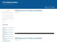21stcenturyscience.org.uk