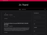 24-7band.co.uk