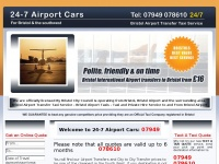 24-7airportcars.co.uk