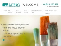 Altero.co.uk