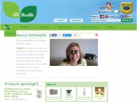 Althealth.co.uk