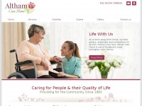 Althamcare.co.uk