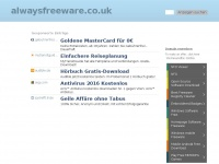 alwaysfreeware.co.uk