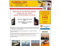 am-oils.co.uk