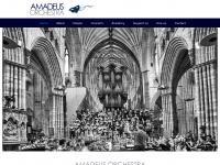 amadeusorchestra.co.uk