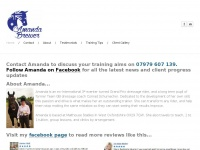 amandabrewer.co.uk