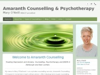 amaranthcounselling.co.uk