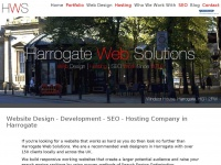 harrogatewebsolutions.co.uk