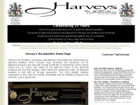 harveysthejewellers.co.uk