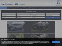 hawkins-motors.co.uk