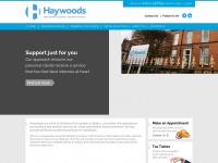 haywoodaccountants.co.uk
