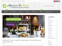 afternoonteaonline.co.uk