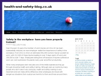 health-and-safety-blog.co.uk