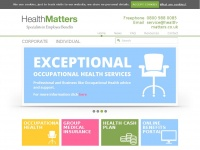 health-matters.co.uk
