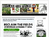 reclaimthefields.org.uk