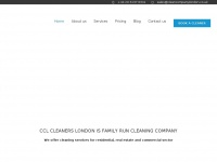 cleancompanylondon.co.uk