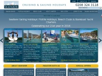 seafarersailing.co.uk